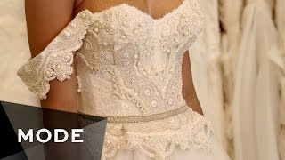 3 Theme Wedding Dresses | Get the Look ★ Mode.com