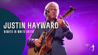 <b>Justin Hayward</b>  Nights In White Satin Spirits Live