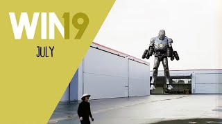 WIN Compilation July 2019 Edition | LwDn X WIHEL