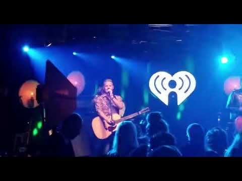 Paint the Grass Green Old Dominion iHeartRadio album release 2019