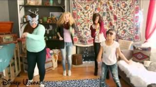 Dove Cameron & Friends   What A Girl Is   Sunday at 8p