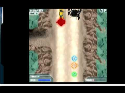 Transformers: AllSpark Highway