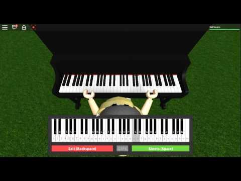 Roblox Piano Heathens Easy Caitlan Roblox -