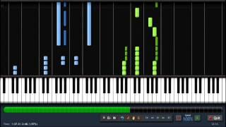 Пианино. ost. Реквием по мечте
