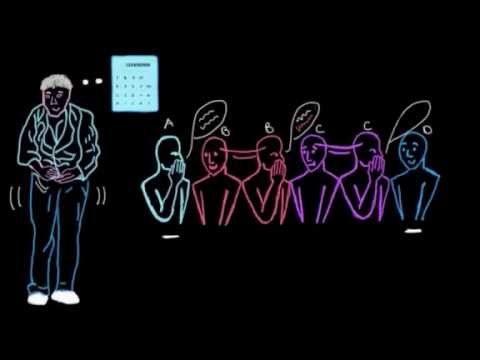 Video Khan Academy - Non-movement Symptoms of Parkinson's Disease
