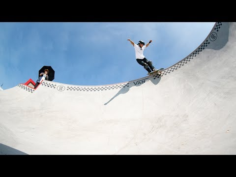 Vans Park Series: Salt Lake City Women's Highlights