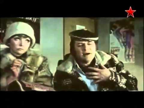Серебряное ревю (1982) Реклама в СССР.