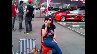 preview picture of video 'NIGHTLIFE CARS BANJARMASIN'