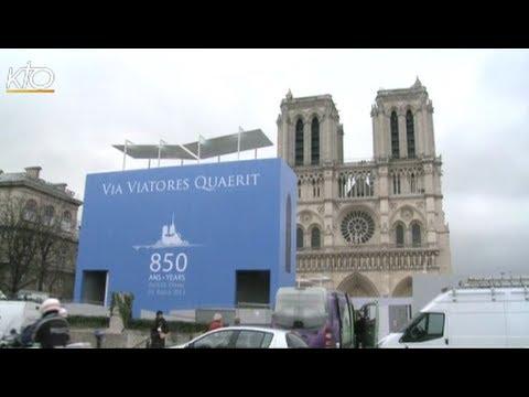 Le Jubilé de Notre-Dame de Paris