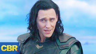 20 Times Marvel's Loki Outplayed Everybody