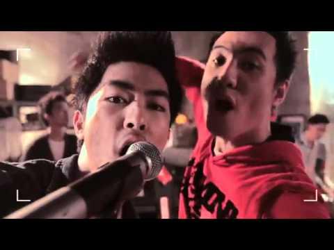 Potenzio feat VJ Daniel Mananta Twitter Dunia [HD Video]