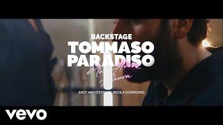 Tommaso Paradiso   Non Avere Paura (Backstage)