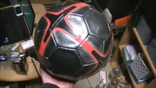 ダイソーの100円ボール用空気入れは使えるのか検証