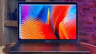 MacBook Air (2018) Review