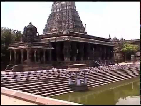 Kanchipuram video