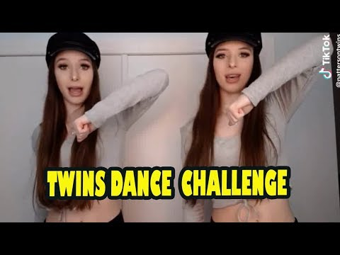Twins Dance Challenge Tik Tok Musically