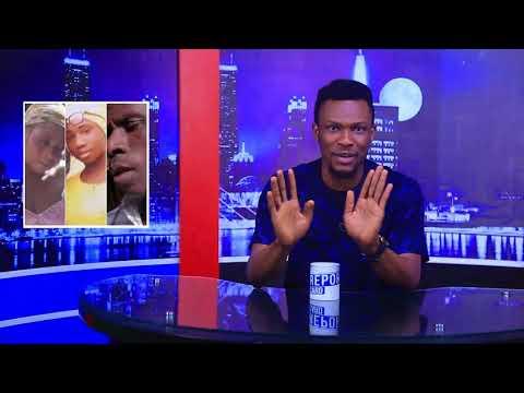 kidnapped Dapchi  girl, Leah sharibu asks buhari for help