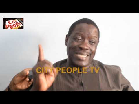 May People Runaway For Me When I Was Ill--Taiwo Hassan Ogogo