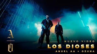 Musik-Video-Miniaturansicht zu Los Dioses Songtext von Anuel AA & Ozuna