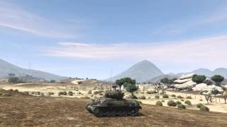 Tank Sound