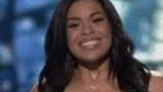 "Jordin Sparks ""Young and in love"""