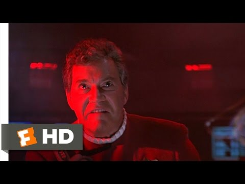 Cry Havoc - Star Trek: The Undiscovered Country (7/8) Movie CLIP (1991) HD