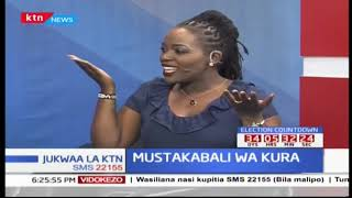 Jukwaa la KTN: Mustakabali wa kura huku majaji wakifafanua sababu ya maamuzi