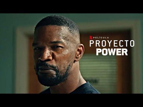 Trailer Proyecto Power