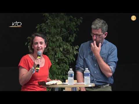 """Bertrand et Faustine Carron """"Missionnaires de Jésus"""""""