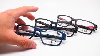 Oakley Metalink OX8153 Eyeglasses Review & Unboxing (3 Colors)