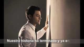 """Carlos Rivera- No eras para mi """"letra"""""""