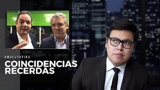 COINCIDENCIAS RECERDAS - #WALLYOPINA