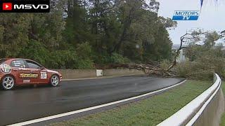 Weirdest Motorsports Moments