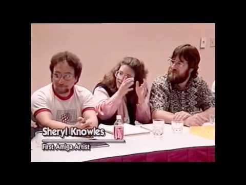 The History Of The Commodore Amiga (1992)