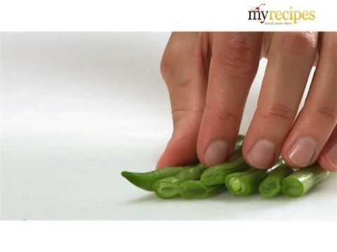 Πως να προετοιμάσετε πράσινα φασολάκια