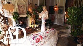 At Home With... Sera Hersham-Loftus