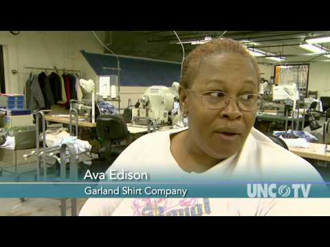 garland shirt company aka brooks brothers ForBrooks Brothers Garland Shirt Factory