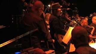 No More Trouble - CATCH A FIRE - Jazz Jamaica All Stars/USO/Brinsley Forde - Official - LIVE in HD