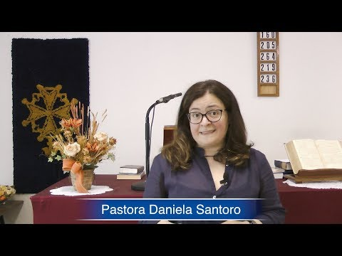 """immagine di anteprima del video: """"Una chiesa che risponde"""": Qual è la differenza tra Santa Cena ed Eucaristia?"""