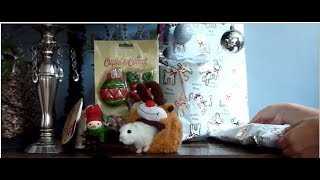 HAVE A HAMSTER CHRISTMAS