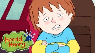 Horrid Henry - Horrid Henry's Hike | Horrid Henry Episode 1 | HFFE | Videos For Kids