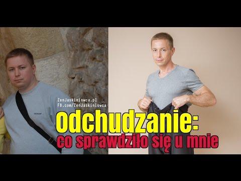 W programie szkoleniowym siłownia dla mężczyzn odchudzających