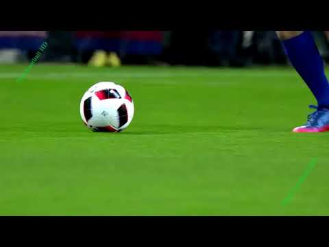 Leo Messi - Slow Motion Skills