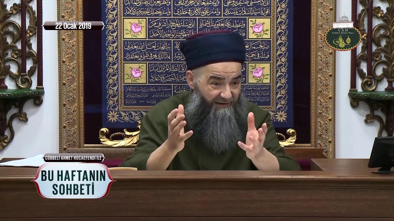 """Bu Reformistler """"Peygamber de Dese Allâh'la da Görüşsem Yine de Kabul Etmem"""" Diyorlar!"""