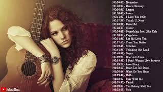 Top 40 Guitar Covers Of Popular Songs 2020 - Best Instrumental Music 2020