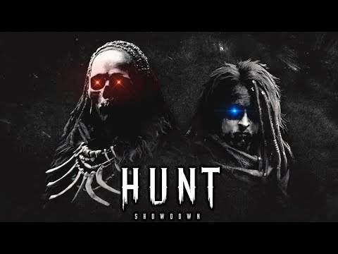 I'm Not Locked in Here with You.. - Clutch Moments in Hunt Showdown