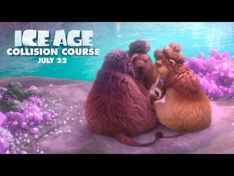 Ice Age: Collision Course (TV Spot 'Mammal Mingle')