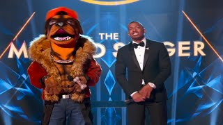 Masked Singer Rottweiler | Finale Performance & Emotional Speech | Season 2 Episode 13 | Finale