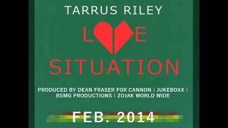 ►Version of love (My story)◄ Tarrus Riley & Dean Fraser with The Blak Soil Band