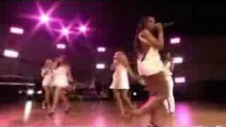 Danity Kane-Damaged Live (Pepsi Smash)